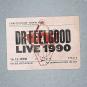 Dr. Feelgood. Live 1990 At Cheltenham Town Hall. CD + DVD. Bild 1