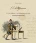 E.T.A. Hoffmann. Die Handzeichnungen, Gouachen und Dekorationen. Ein kritisches Verzeichnis. Bild 1