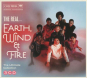 Earth, Wind & Fire. The Real...Earth, Wind & Fire. 3 CDs. Bild 1