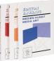 Edition Bauhaus. Teil 1-3. Medien-Kunst. Bühne und Tanz. Von Hans Richter über Wassily Kandinsky zu Oskar Schlemmer. 3 DVDs im Set. Bild 1