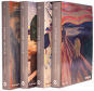 Edvard Munch. Complete Paintings. Catalogue Raisonné. 4 Bände. Bild 1