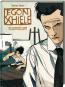 Egon Schiele. Ein exzessives Leben. Graphic Novel. Bild 1