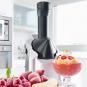 Eismaschine für Früchte. Bild 1