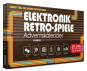 Elektronik Retro Spiele Adventskalender 2019. Bild 1