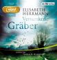 Elisabeth Herrmann. Versunkene Gräber. 2 mp3-CDs. Bild 1