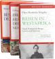Entdeckerliteratur und historische Reiseberichte. 3 Bände im Paket. Bild 1