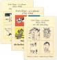Erich Ohser. e.o.plauen. 3 Bände im Set. Bild 1
