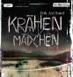 Erik Axl Sund. Krähenmädchen. Band 1 der »Victoria-Bergman-Trilogie«. Psychothriller. 2 mp3-CDs. Bild 1