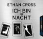 Ethan Cross. Ich bin die Nacht. Thriller. Jubiläumsausgabe. 6 CDs. Bild 1