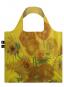 Faltbare Tragetasche van Gogh »Sonnenblumen«. Bild 1