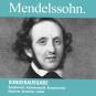 Felix Mendelssohn Bartholdy. Werke (Sonderausgabe). 20 CDs. Bild 1