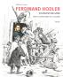 Ferdinand Hodler in Karikatur und Satire. Bild 1