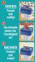 Feuchtigkeitskiller-Nachfüllpack. Bild 1