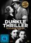 Film Noir Edition - Dunkle Thriller der Filmgeschichte. 4 DVDs. Bild 1
