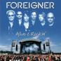 Foreigner. Alive & Rockin'. CD. Bild 1