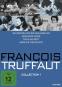 Francois Truffaut Collection 1. 4 DVDs. Bild 1