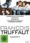 Francois Truffaut Collection 2. 4 DVDs. Bild 1
