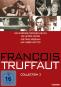Francois Truffaut Collection 3. 4 DVDs. Bild 1