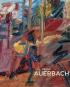 Frank Auerbach. Bild 1