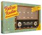 Franzis Retro-Radio-Adventskalender. Bild 1