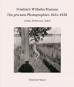 Friedrich Wilhelm Murnau. Die privaten Fotografien 1926-1931 Berlin, Amerika, Südsee. Bild 1