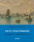 Fritz Stoltenberg. Ein Landschafts- und Marinemaler aus Kiel. Bild 1