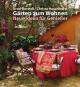 Gärten zum Wohnen. Neue Ideen für Genießer. Bild 1