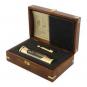 Thermometer »Galileiglas« in luxuriöser Geschenkbox. Bild 1
