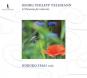 Georg Philipp Telemann. 12 Fantasien für Viola. CD. Bild 1
