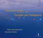 Georg Wilhelm Gruber. Klavierkonzerte Nr.1 D-Dur & Nr.4 F-Dur - »Concerti per Pianoforte«. CD. Bild 1