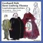 Gerhard Polt. Ludwig Thoma - Lausbubengeschichten. CD. Bild 1