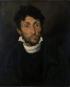 Géricault. Bilder auf Leben und Tod. Bild 1