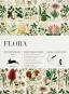 Geschenkpapier »Flora«. Bild 1