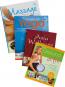 Gesund und fit - Das Rundum-Wohlfühl-Paket 4 Bände Bild 1