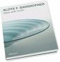Glas und Licht. Aloys F. Gangkofner - Arbeiten aus vier Jahrzehnten Bild 1