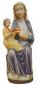 Gnadenmutter Mariazell - Miniatur im Etui Bild 1