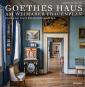 Goethes Haus am Weimarer Frauenplan. Fassade und Bildprogramme. Bild 1