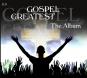 Gospel Greatest. The Album. 2 CDs. Bild 1