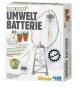 Green Science Umweltbatterie Bild 1