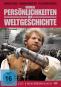 Grosse Persönlichkeiten der Weltgeschichte. 3 DVDs. Bild 1