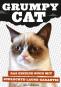 Grumpy Cat. Das einzige Buch mit Schlechte-Laune-Garantie. Bild 1