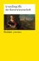 Grundbegriffe der Kunstwissenschaft. Bild 1