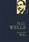 H.G. Wells. Gesammelte Werke. Die Zeitmaschine - Die Insel des Dr. Moreau - Der Krieg der Welten - Befreite Welt. Bild 1