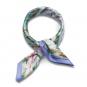 Halstuch »Wasserlilien« nach Claude Monet. Bild 1