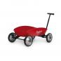 Handwagen für Kinder, rot. Bild 1