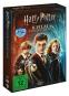 Harry Potter Complete Collection (Jubiläumsedition) (8 Filme). 9 DVDs. Bild 1