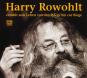 Harry Rowohlt erzählt sein Leben von der Wiege bis zur Biege. 4 CDs. Bild 1
