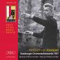 Herbert von Karajan. Salzburger Orchesterkonzerte 1957. 4 CDs. Bild 1