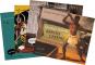 Herman Melville Set. 4 Erzählungen. 10 CDs. Bild 1