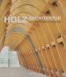 Holz Architektur. Bild 1